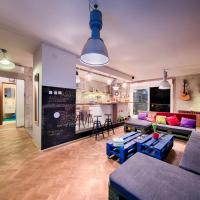 Apartment Bedac164