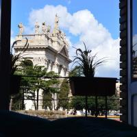 San Giovanni House(圣乔万尼度假屋)