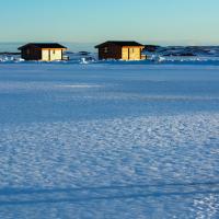 Mid Hvoll Cottages