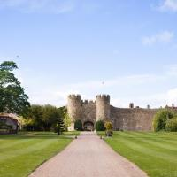 Amberley Castle- A Relais & Chateaux Hotel