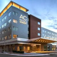 AC Hotel by Marriott Boston North