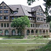 Hotel Rabenstein