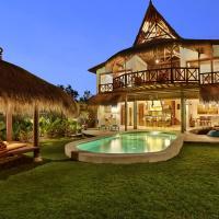 Breezy Point Villas