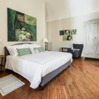 B&B Palazzo Chiablese