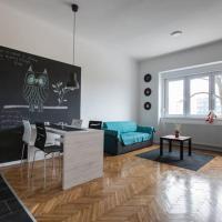 Agramer Apartments Zagreb