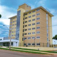 Hotel 10 Palmas