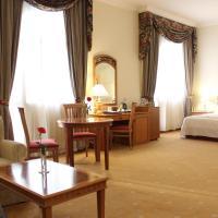 Al Diar Siji Hotel