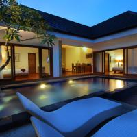 Bali Nyuh Gading Villas