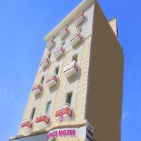فندق يونس