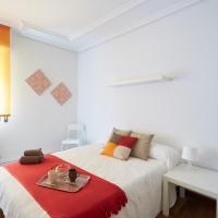 Booking.com: Hoteles en Arlegui. ¡Reservá tu hotel ahora!