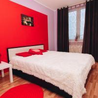 Abazhur Apart-Hotel Ekaterinburg Stachek