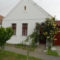 Hanytündér Vendégház