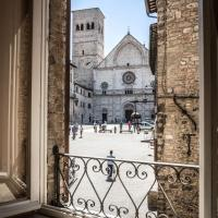Apartment Assisi Cattedrale