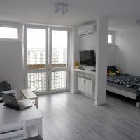Apartment Grzybowska Center