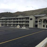 Yellowstone Big Rock Inn