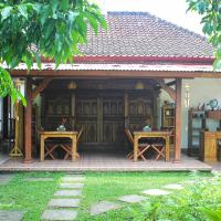 Indah Home Stay