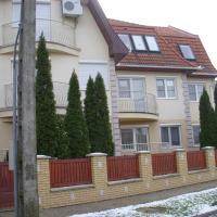 Margit apartman Szurmai