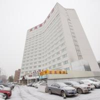 Ya'ao International Hotel Beijing