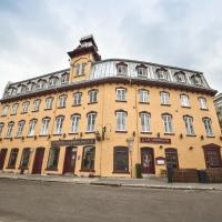 Hotel Le Saint-Paul(호텔 르 세인트 폴 )