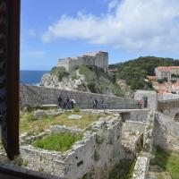 Dubrovnik Rupe Apartment