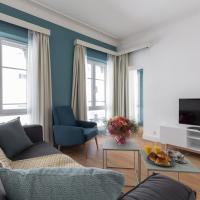 Florella Antibes Apartment