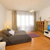 Andrassy Downtown Apartment