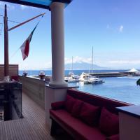 Yacht Club Capo Cervo Suites B&B