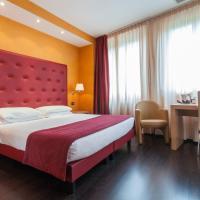 Best Western Hotel Piemontese
