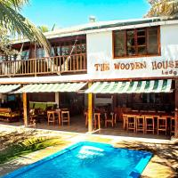 The Wooden House Hotel