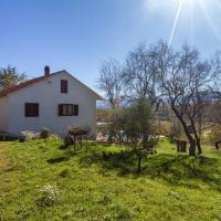 House with pool near Split