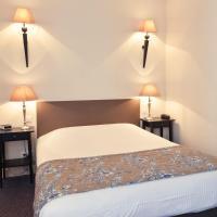 Hotel The Originals des Princes Strasbourg Centre (ex Qualys-Hotel)