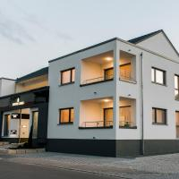 Business Homes - Das Apartment Hotel