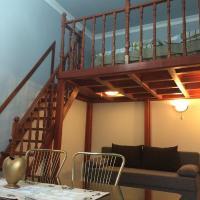 Civis Gold Apartman
