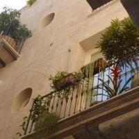 Appartamento in Palazzo Lampedusa