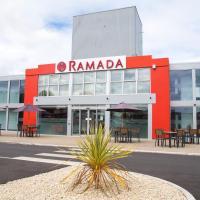Ramada Milton Keynes(戴斯米尔顿凯恩斯东M1酒店)