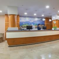 Booking.com: Hoteles en Avilés. ¡Reservá tu hotel ahora!