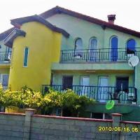 Villa Rozmarin