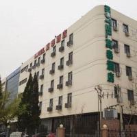 Motel Tianjin Wuqing Development Zone