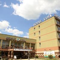 Hotel Lipa Slovakia