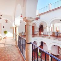 Apartamentos Casa del Aceite