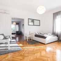 Apartment Ribnjak