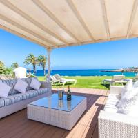 Oceanview Villa 203
