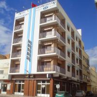 Booking.com: Hoteles en Melilla. ¡Reservá tu hotel ahora!