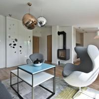 Aura apartamentai