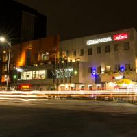 Urbano Hotel by Roots