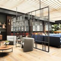TÓTEM Madrid (Small Luxury Hotels)