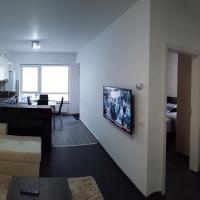 Avangarden Apartment