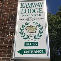 Kamway Lodge