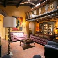 Spectacular Luxury Flat in Trastevere