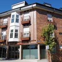 Booking.com: Hoteles en Valdemorillo. ¡Reservá tu hotel ahora!